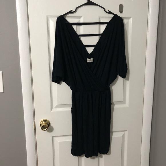 Abercrombie & Fitch Dresses & Skirts - A&F wrap dress